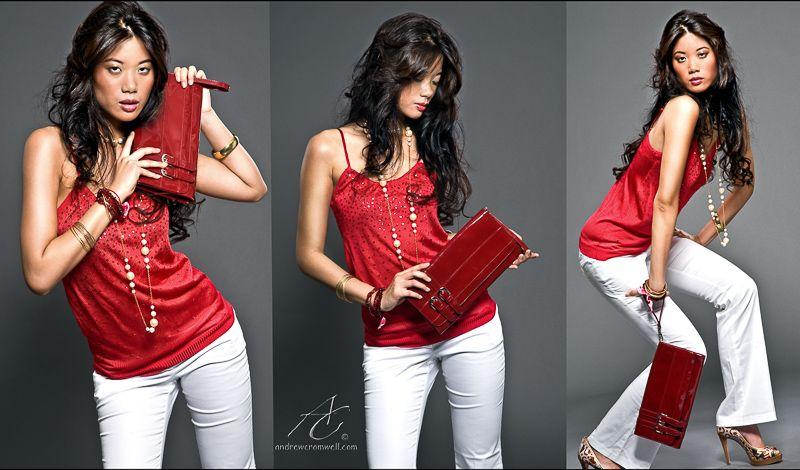 Photo in Fashion #fashion #asian model #fashion model #stylings