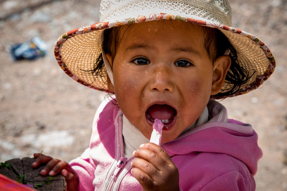 Photo in Travel #perou #travel #portrait #child #look #people #streetphotography #voyage #young #girl