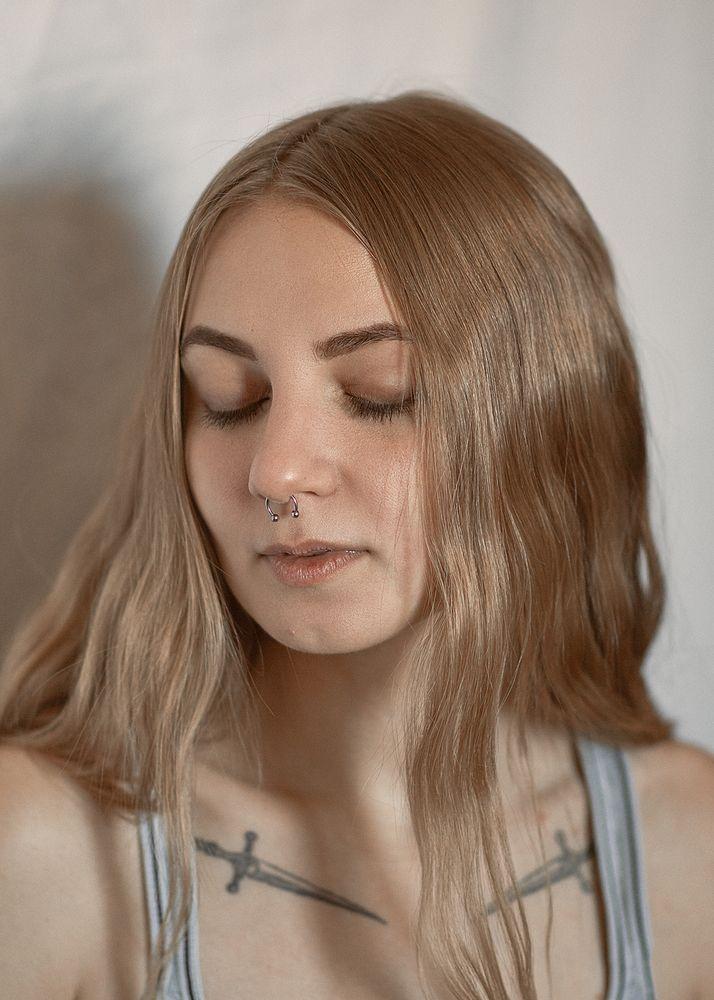 Photo in Portrait #female #nikon #model #girl #portrait