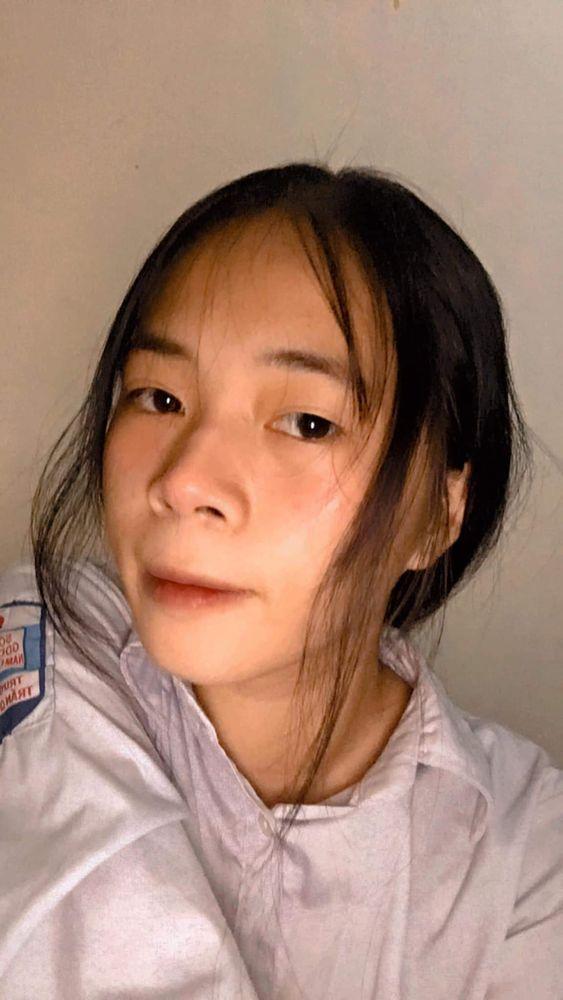Photo in Portrait #cô gái #nguyen minh tien