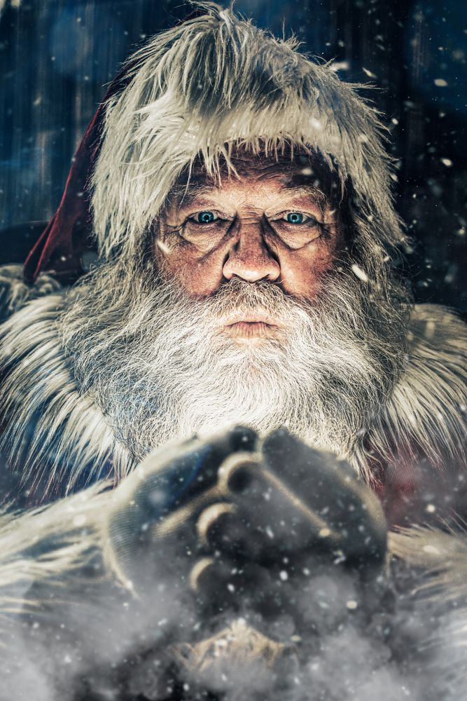 Photo in Random #santa #santa claus