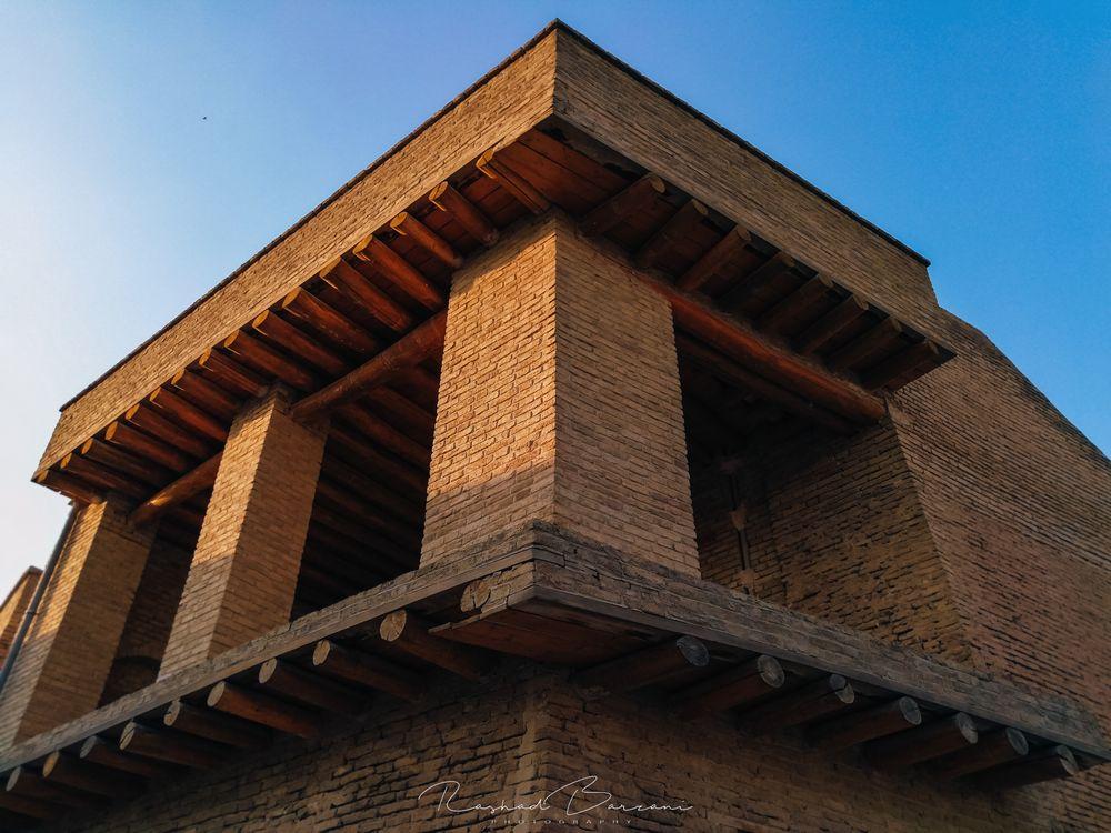 Photo in Architecture #kurdistan #hawler #castle #erbil #architecture #photography