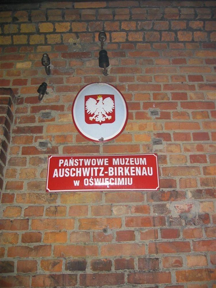 Photo in Random #auschwitz