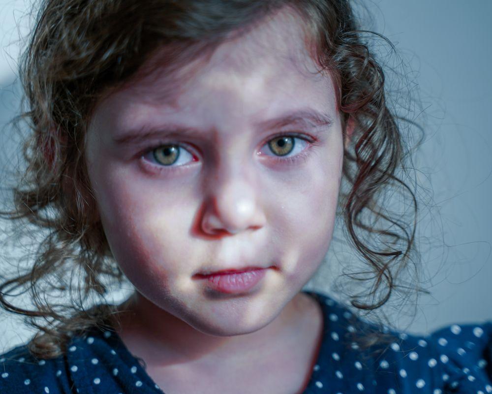 Photo in Random #girl #kid #eye #cute #lovely