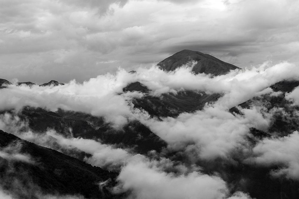 Photo in Landscape #iran #clouds