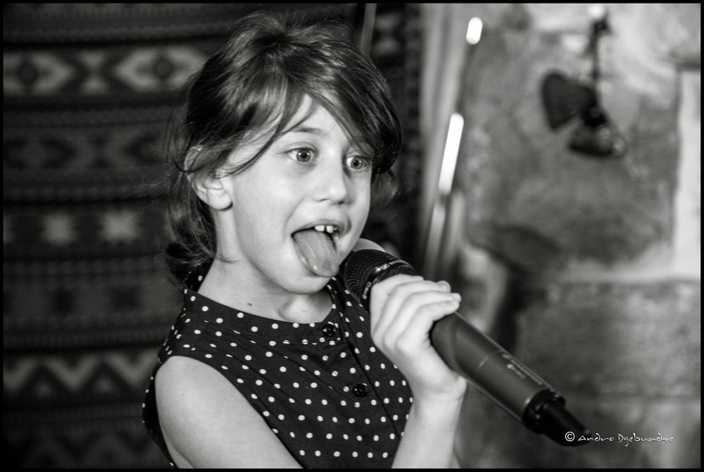 Photo in Portrait #salome #makashvili #bigvava #chateau #mere