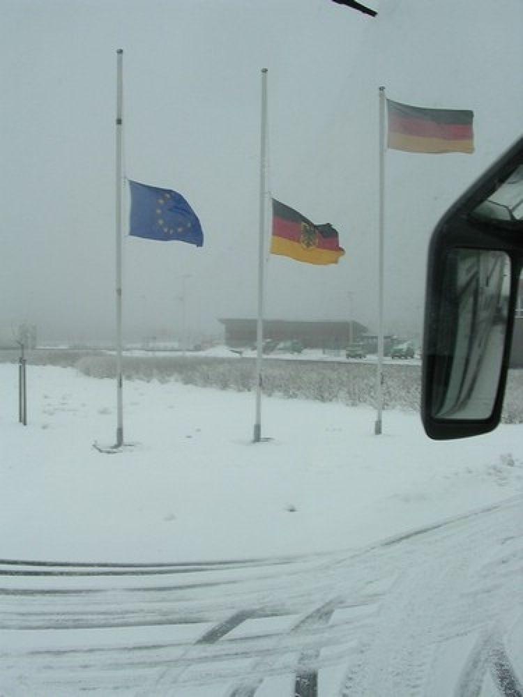 Photo in Random #östtyskland