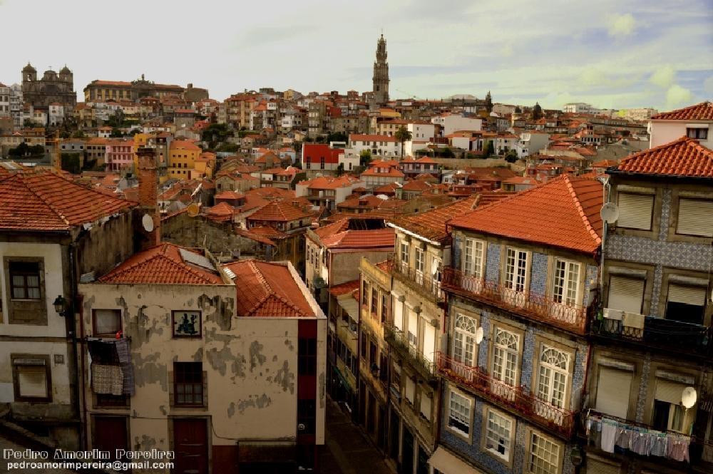 Photo in Urban #oporto #portugal #porto #city