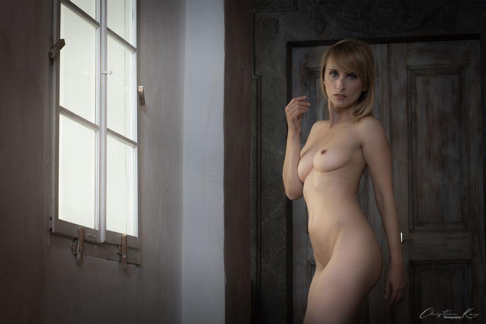 Photo in Nude #nude #akt #adult #body #women #girl
