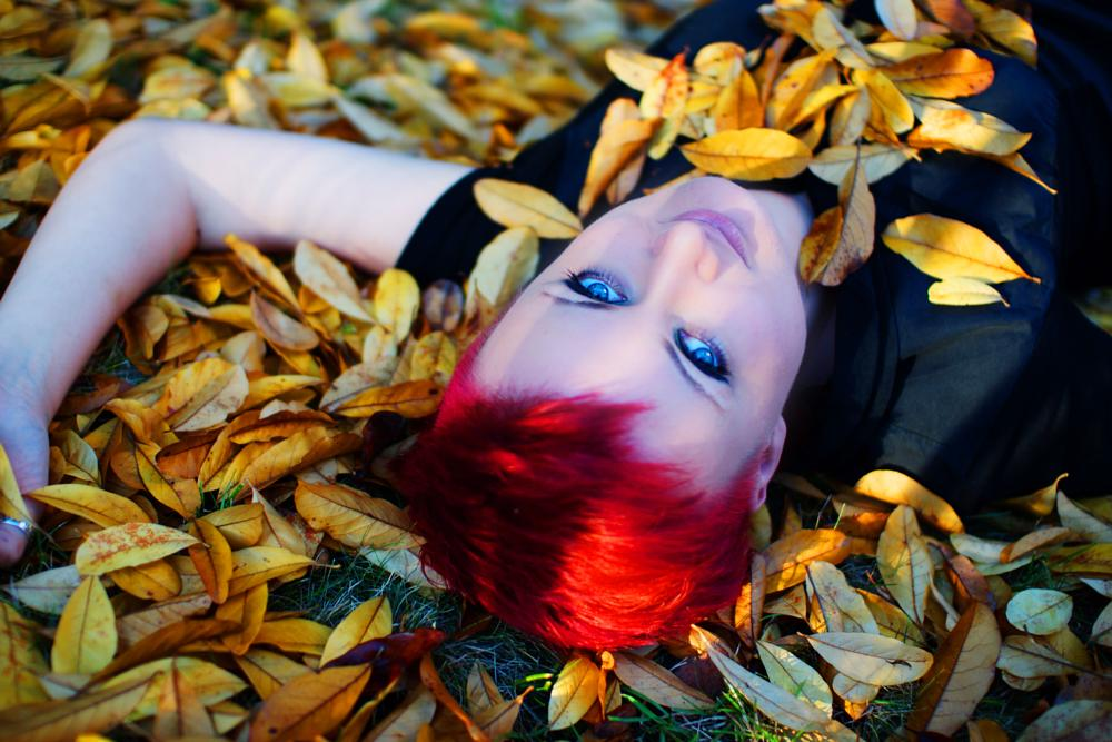 Photo in People #redhead #girl #foxy lady