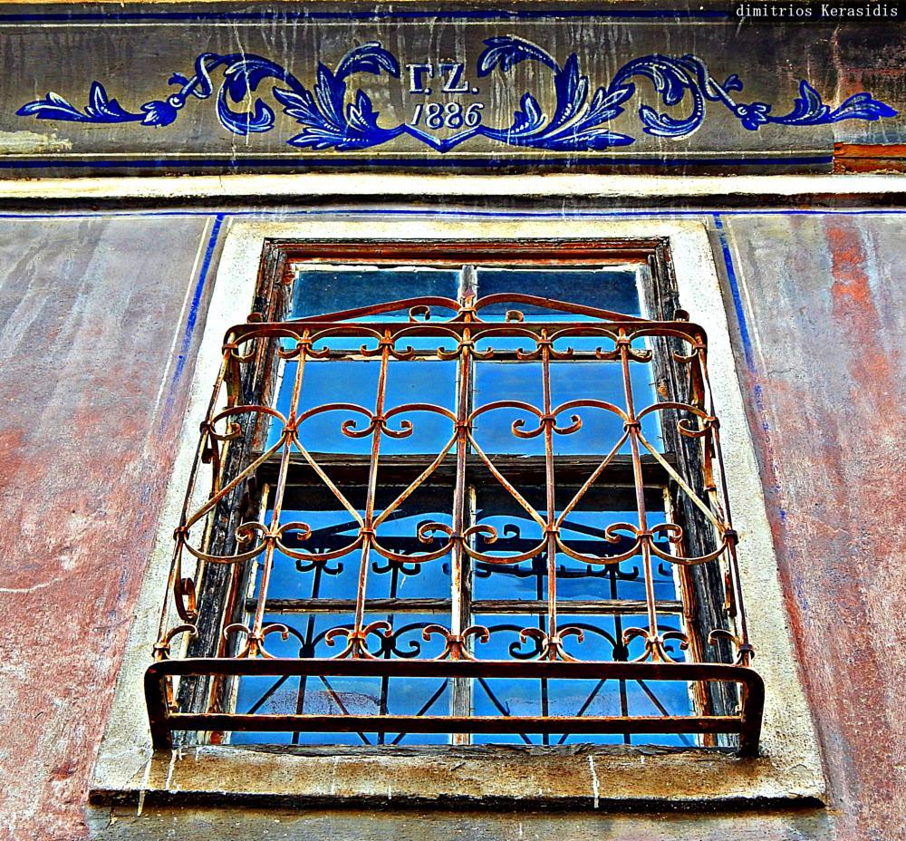 Photo in Architecture #oldxanthigreecexanthigreece