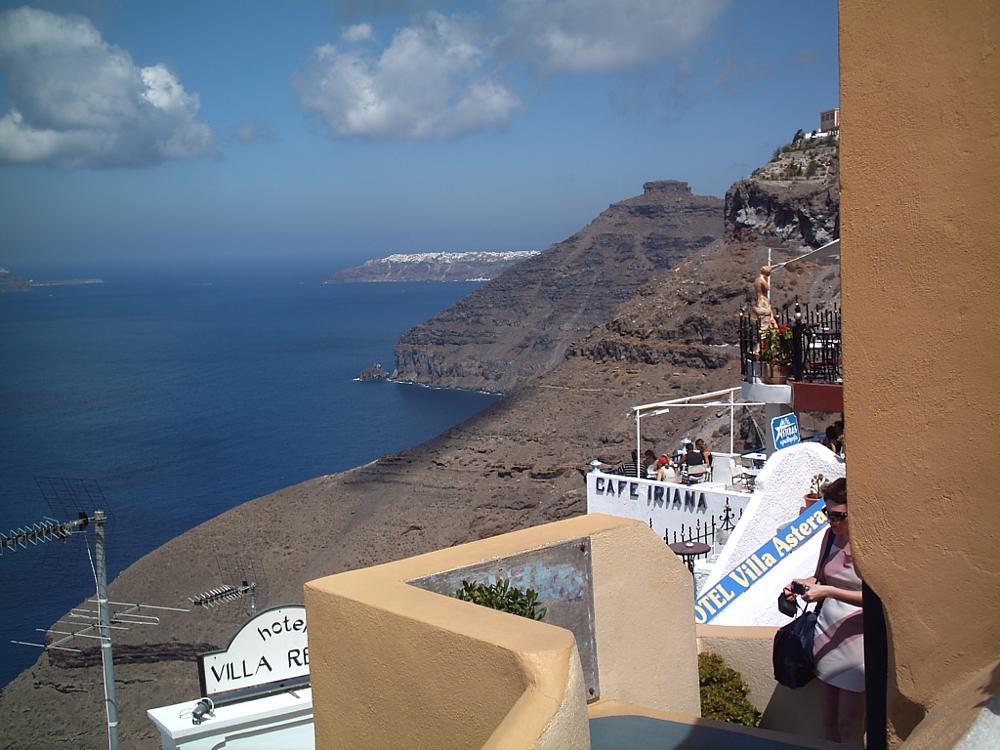 Photo in Travel #santorini #greece #kyklades