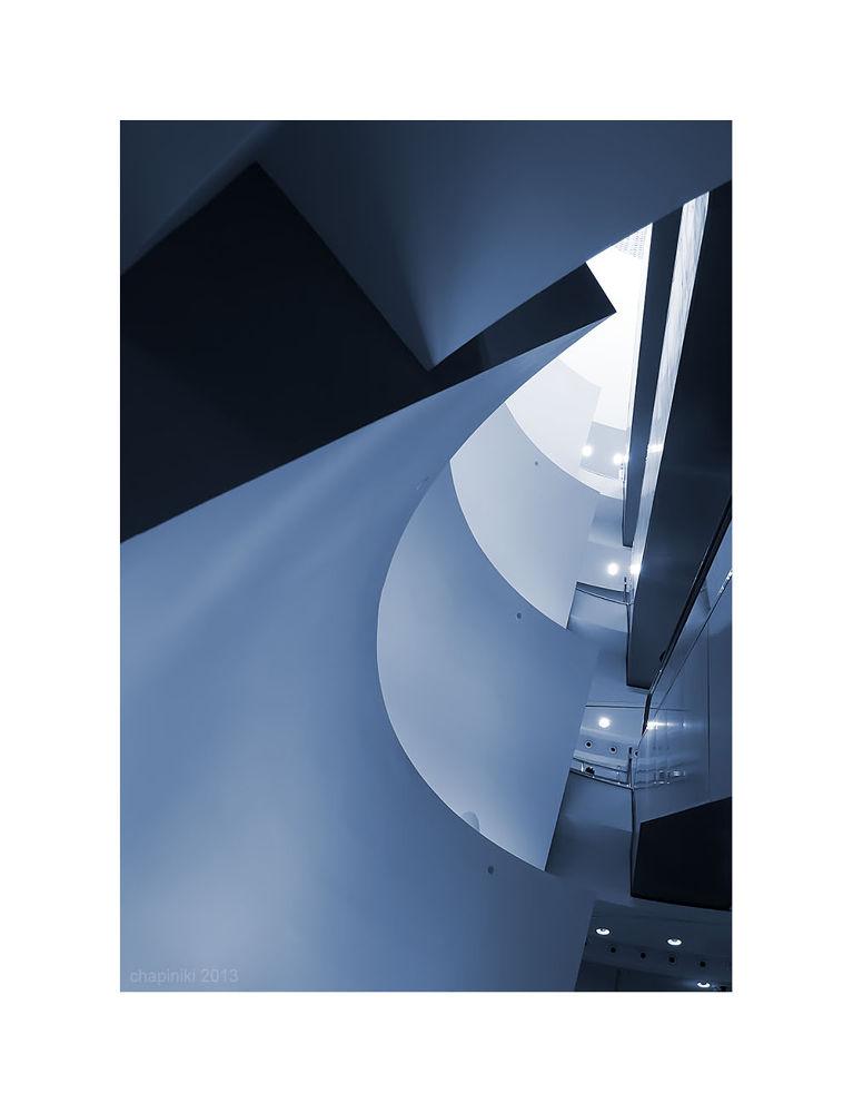 Photo in Architecture #architecture #arquitectura #geometria #geometry #rocket #cohete #line #linea #shape #forma