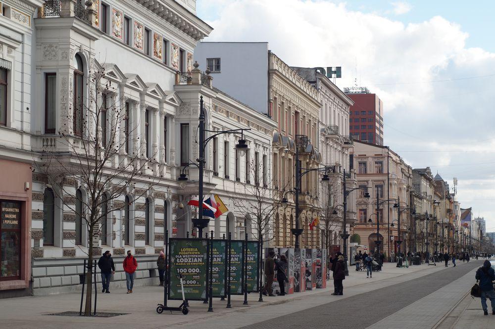 Photo in Street Photography #city #street #piotrkowska #łódź