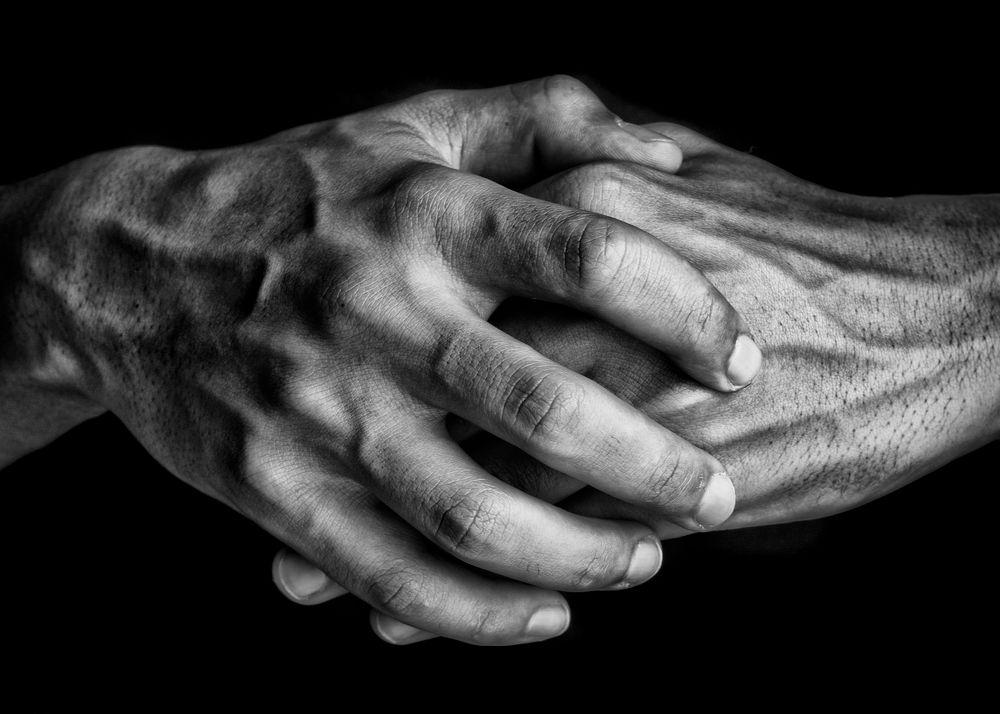 Photo in Black and White #bnw #blackandwhite #blackwhitephotos #handsptojevt #noemiaprada