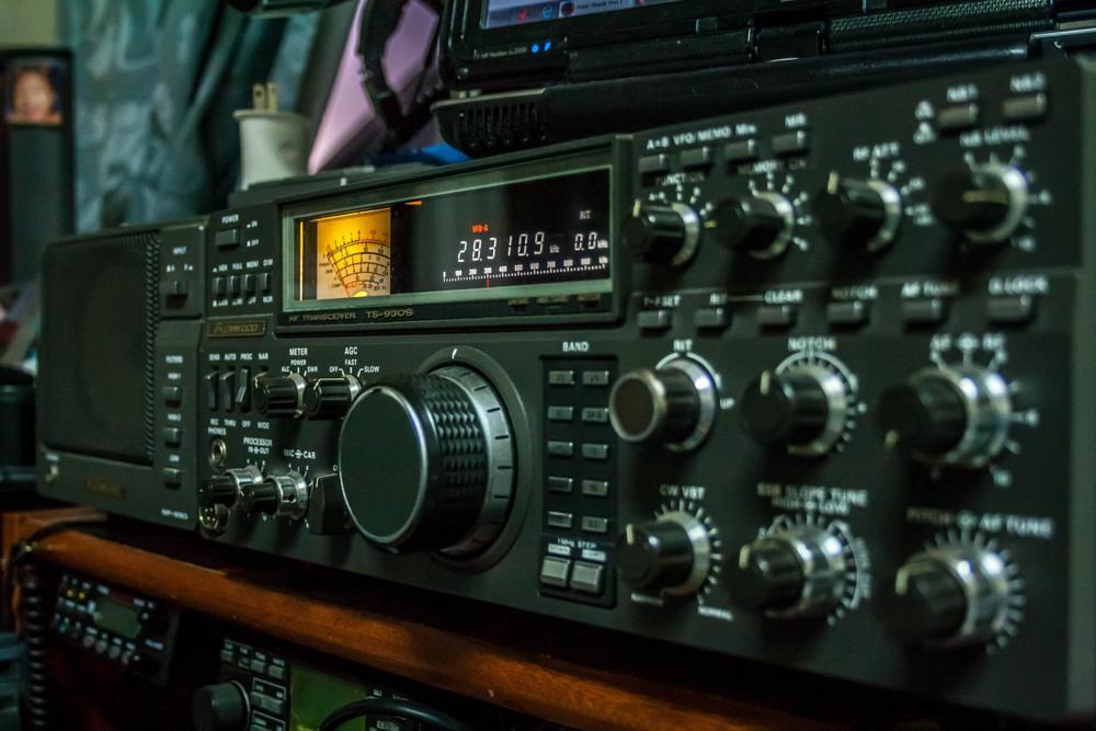 Photo in Product #hf #ham #radio #cb #communication #kenwood #amateur #scanner #hobby #electronics