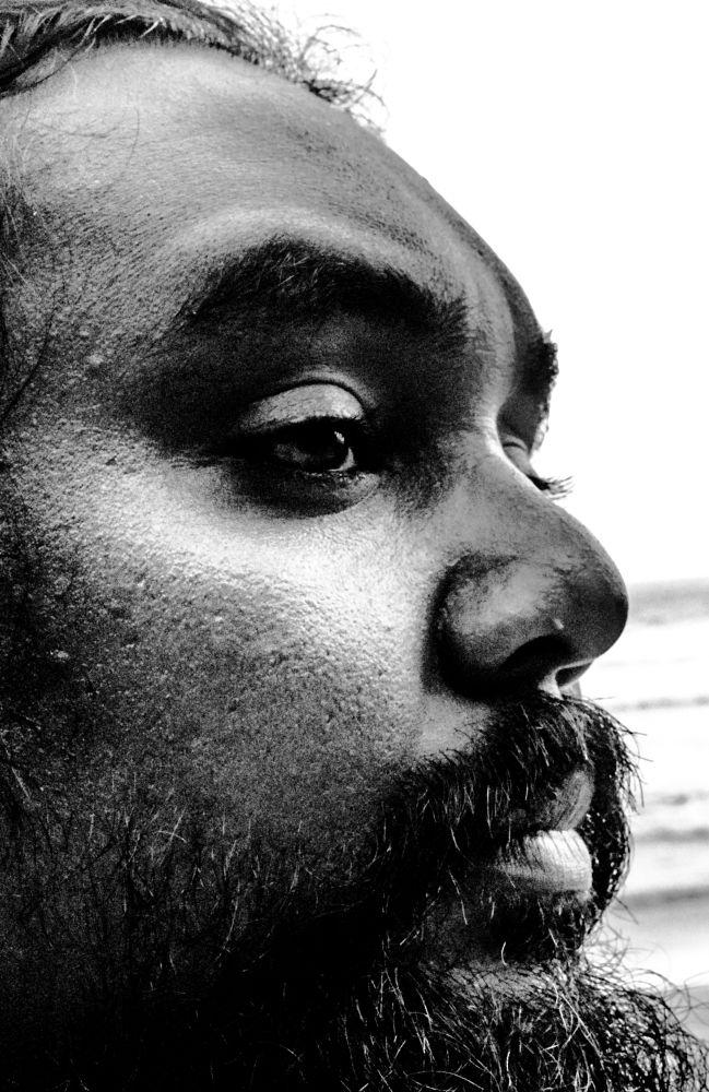 Photo in Fine Art #don #black #white #fine art #man #reggae #ceylone rasta