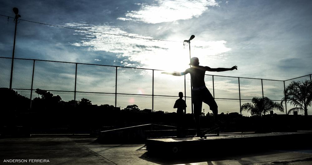 Photo in Sports #skateboarding #skate #street