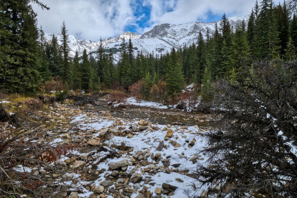 Photo in Landscape #winter freshsnow mountains