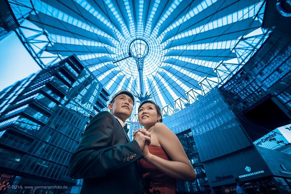 Photo in Wedding #german levitsky germanprofoto