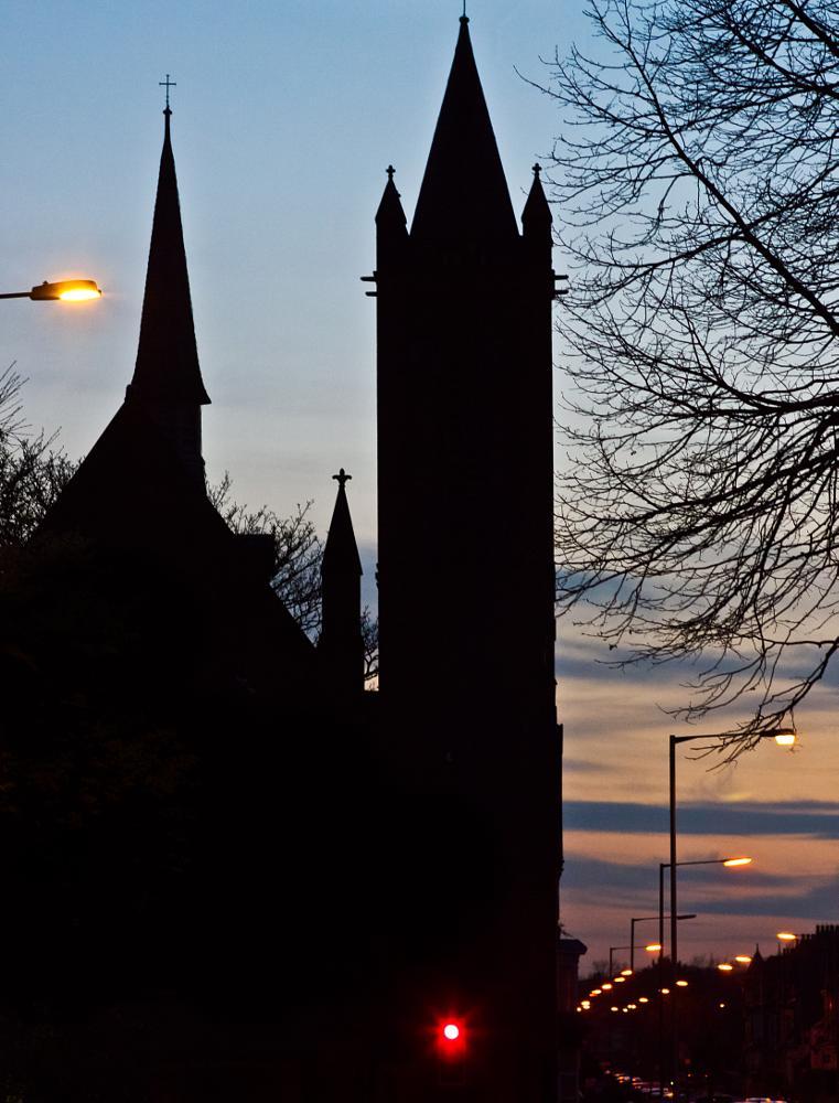 Photo in Urban #church