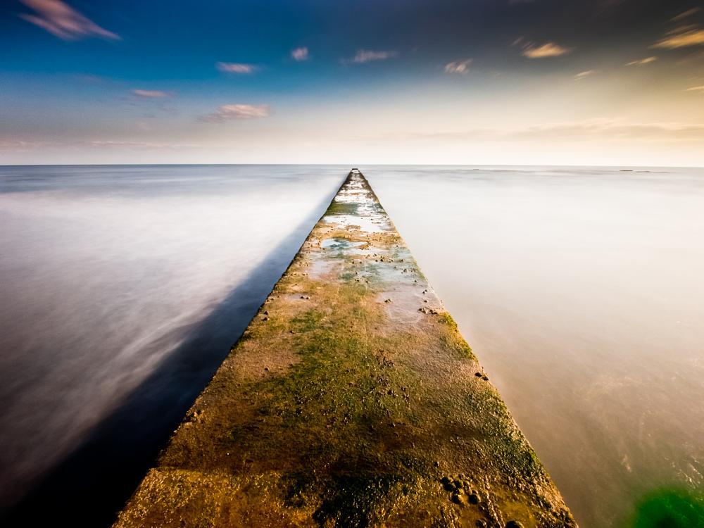 Photo in Sea and Sand #sea