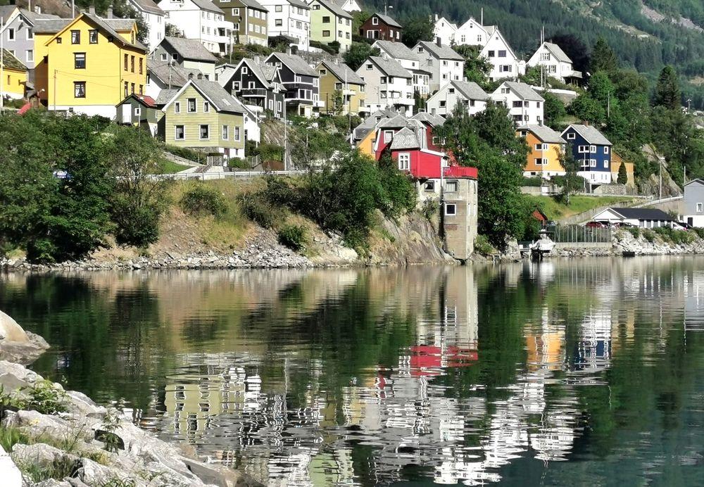 Photo in Landscape #odda #ullensvang #hardanger #norway