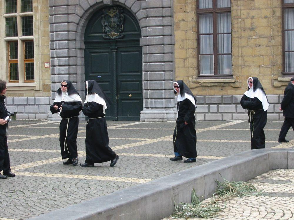 Photo in Street Photography #church #holy #antwerp #belgium