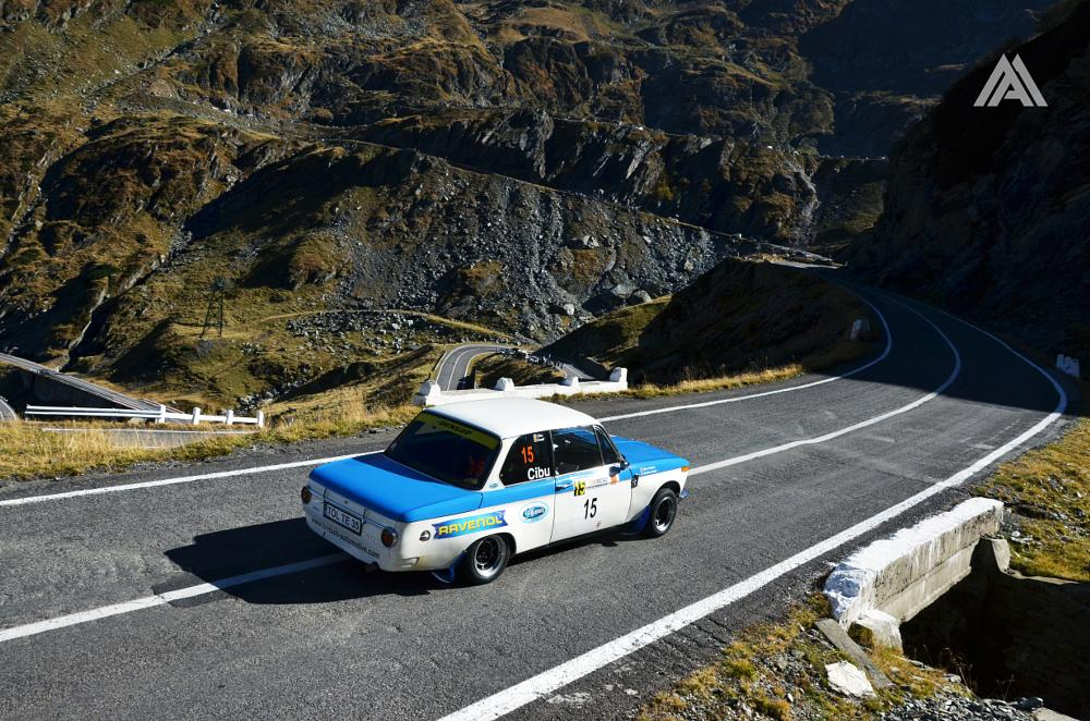 Photo in Sports #rally #extreme #oldcars