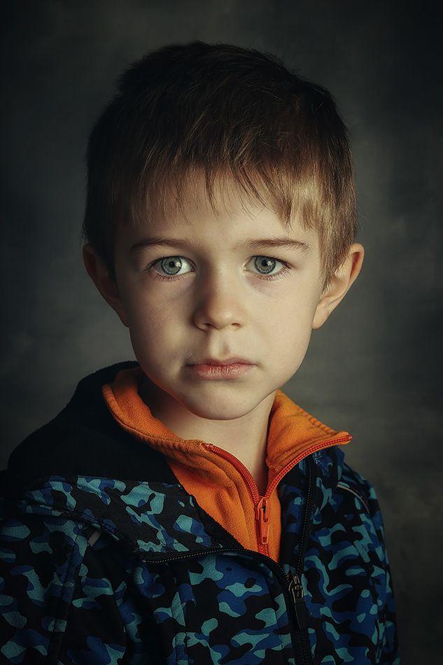 Photo in Portrait #kid #portrait #boy