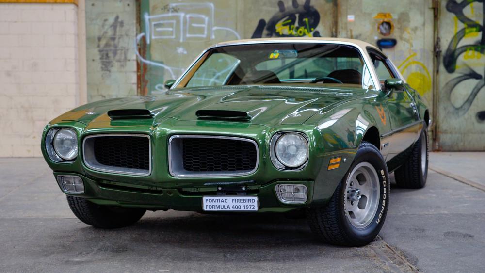 Photo in Vehicle #pontiac #firebird