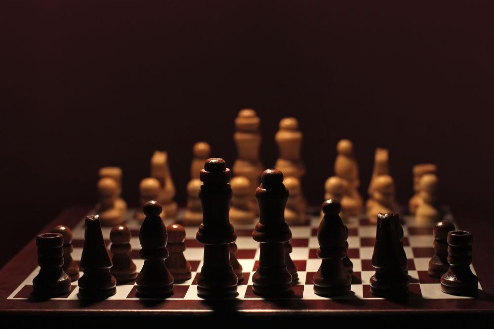 Photo in Random #ajedrez #chess