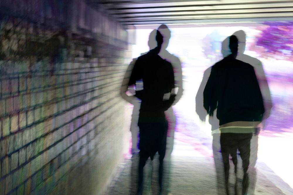 Photo in Random #djs #crvvcks #music #gigs #album