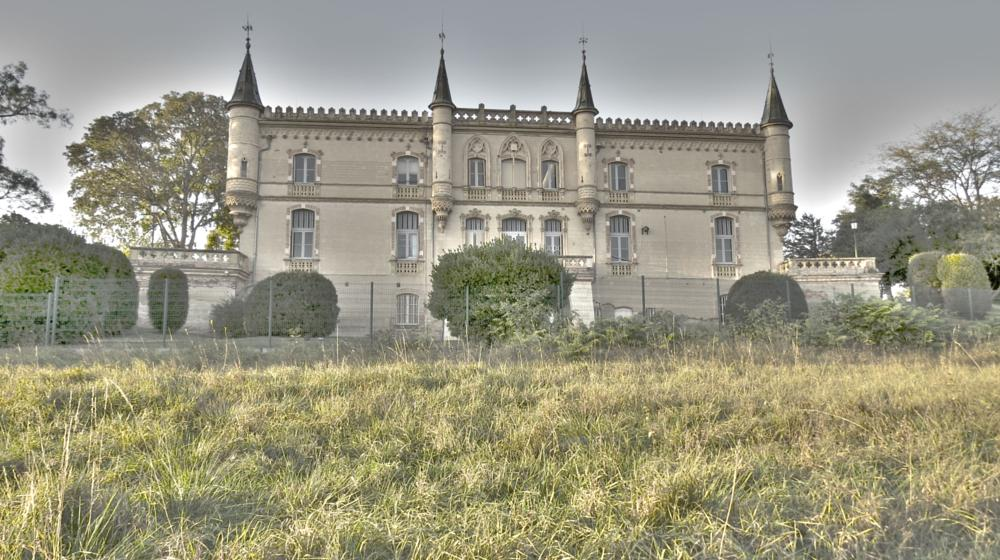 Photo in Architecture #chateau