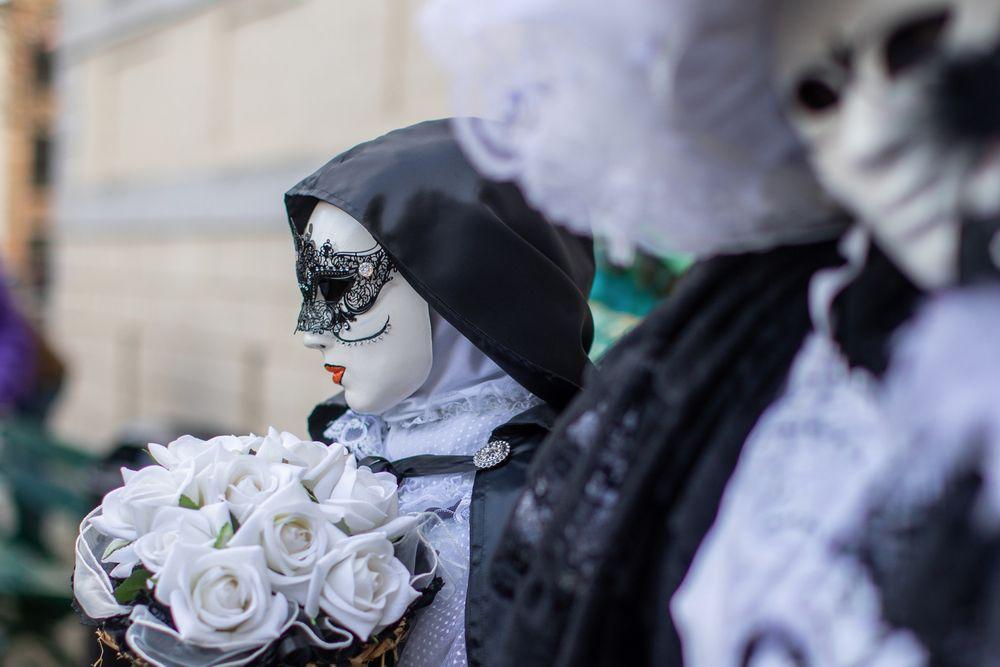Photo in People #venetian mask #venetiaanse maskers #brugge #bruge #venice #mask