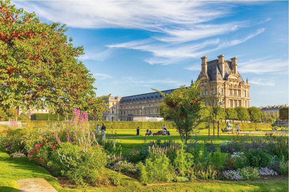 Photo in Random #paris #parijs #frankrijk #france #architecture #park #green #architectuur #tourism #toerisme