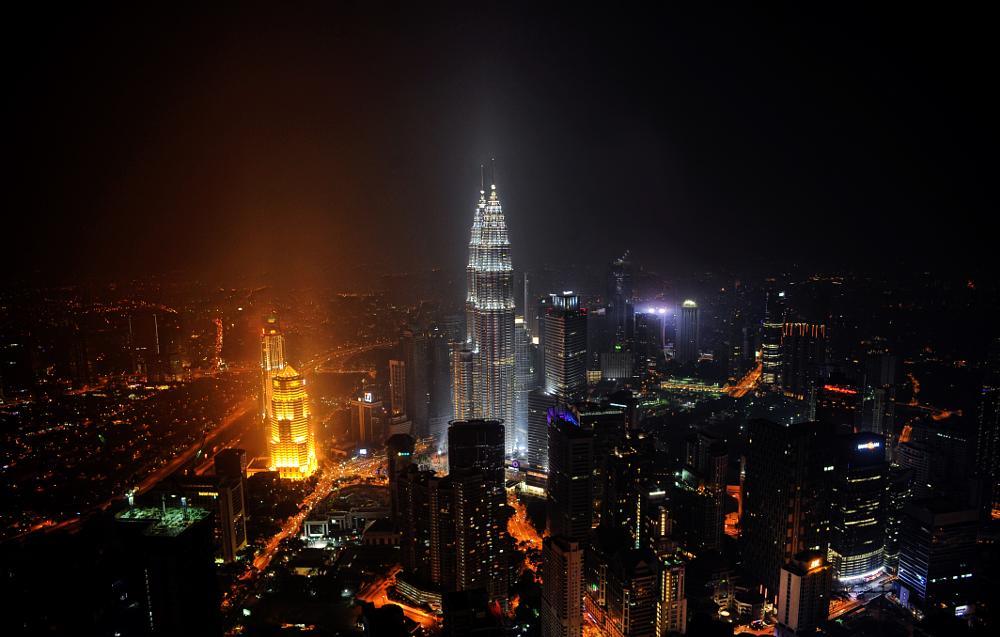 Photo in Cityscape #visitcontestkl viewnite #cityscape