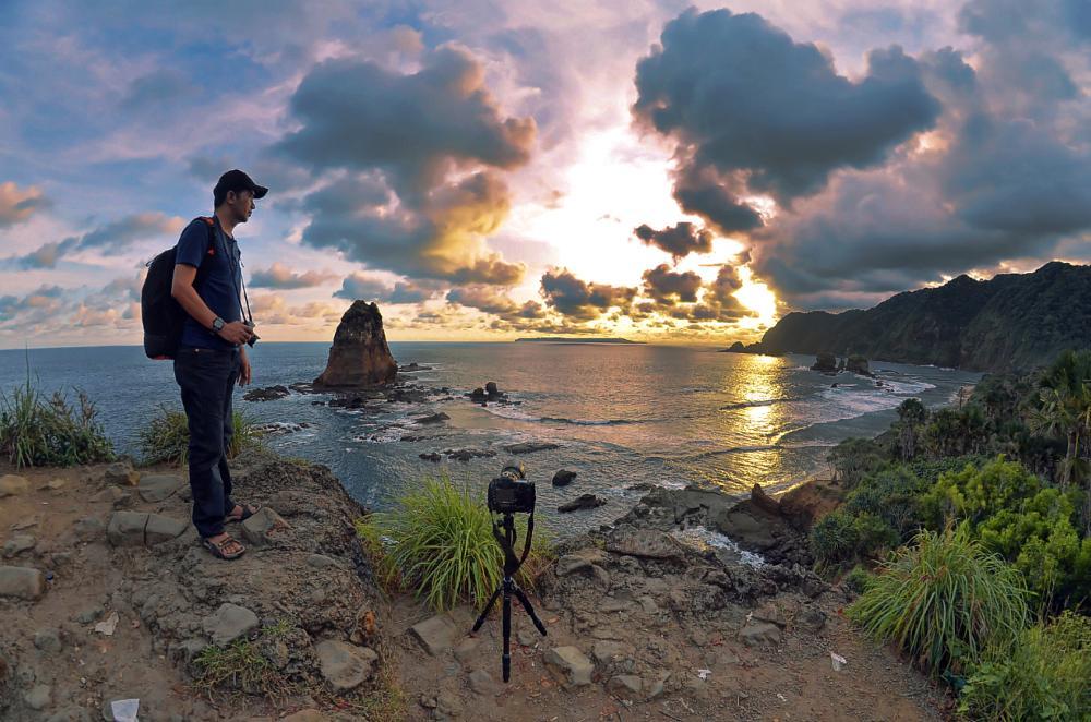 Photo in Landscape #nature #landscape #travel #sky #sea&sand