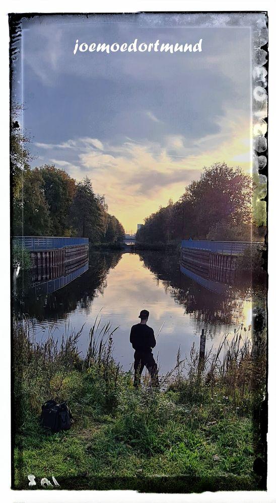 Photo in Landscape #landscape #fishing #work