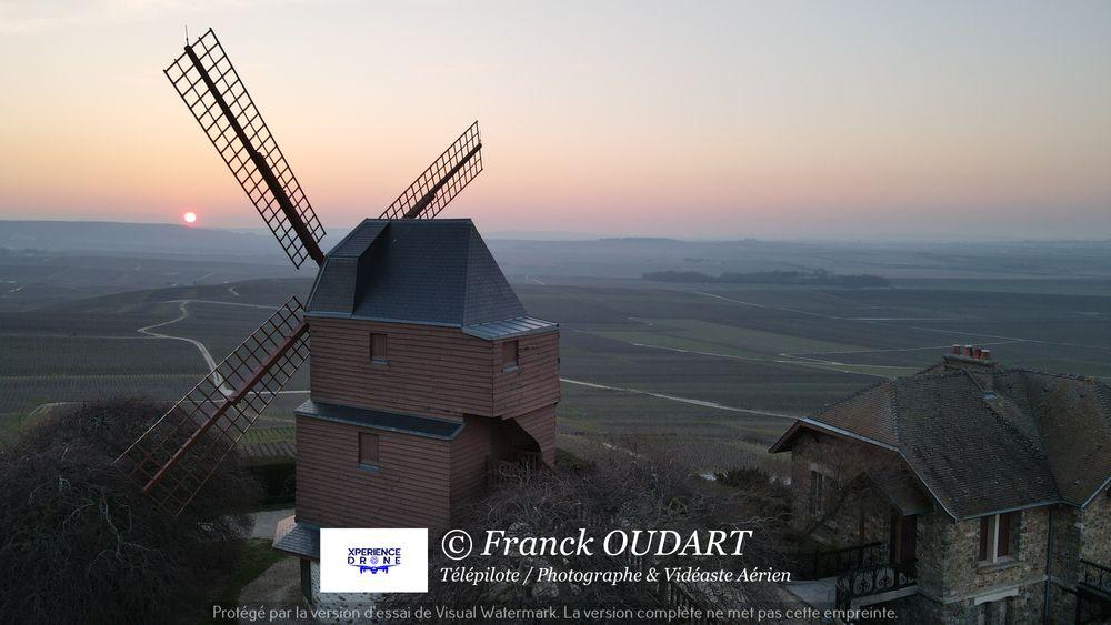 Photo in Landscape #xperiencedrone vidéasteaérien #marne