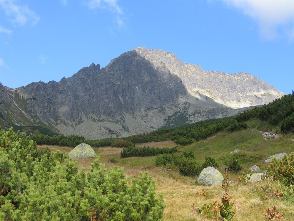 Photo in Landscape #mountainslovakia