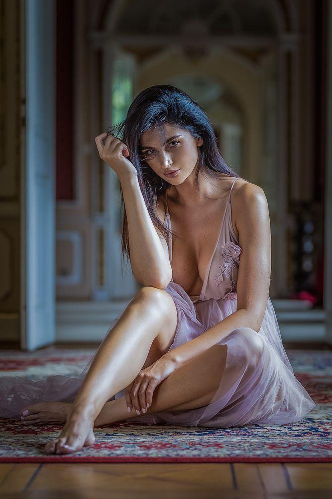 Photo in Fashion with model Wioleta Budnik-Juhlke #polish #poznan #model #fashion #photoshooting #penélope cruz #happy #beauty #stylish #beautiful #elegant #dessous #dionysius photography