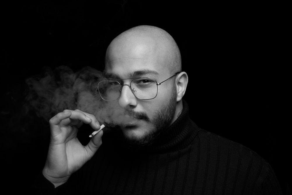 Photo in Portrait #portraitmood #portrait #bnw #black #blackandwhite #black&white #bnwportrait
