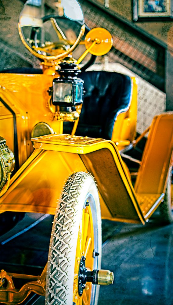 Photo in Random #cars #old #history