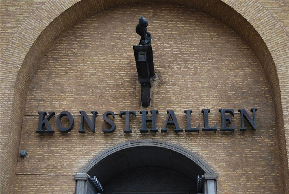 Photo in Random #göteborg #konsthallen