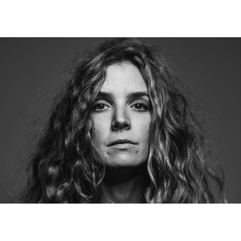 Photo in Portrait with model Julie L. #blackandwhite #portrait