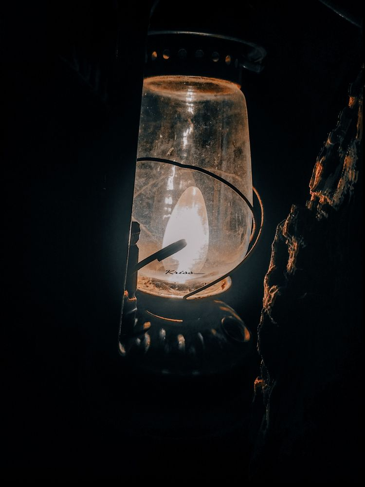 Photo in Random #@krisnaanggaa_ #ancient lanterns #youpic