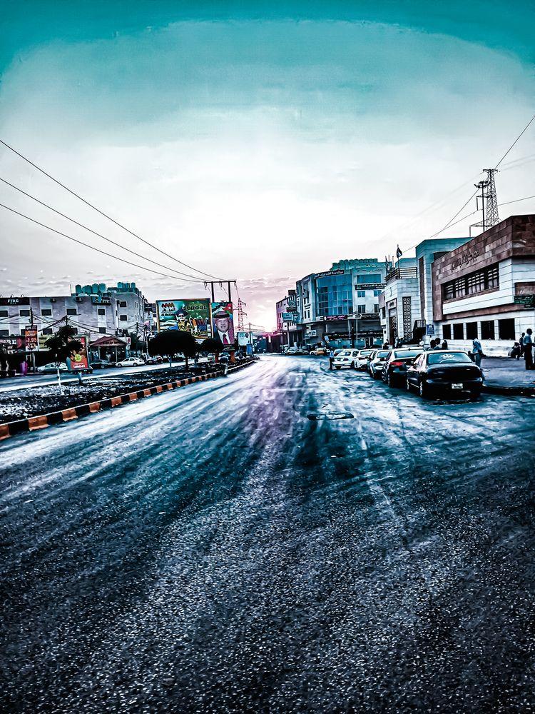 Photo in Street Photography #amman #irbid #jordan #izzeldeen dradkh #izzeldeen #dradkh #street #street photography #transportation