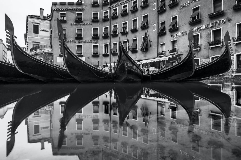 Photo in Cityscape #italy #venice #gondole #cityscape