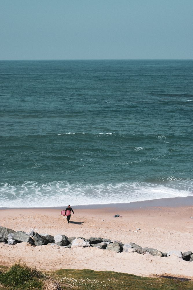 Photo in Random #photographie #biarritz #50mm #surf